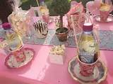 Secret Gardens, Garden Party, Secret Garden Birthday Party, Garden ...