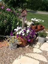 pinterest rustic ggardens | Rustic garden | Gardening
