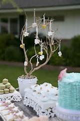 amazing spring garden party ideas