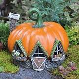 Transform your garden into a Halloween haven with this cute little ...