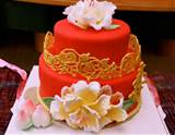 you have to see chinese longevity birthday cake on craftsy