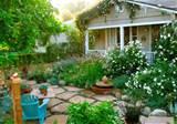 english cottage garden ideas onhomes org