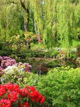 Secret Garden Ideas | secret garden pond | garden styles | Pinterest