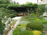 best garden designs garden design ideas pinterest