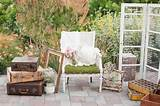 Top 30 Breathtaking DIY Vintage Garden Decor for Your Dream Wedding ...