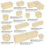 flower box plans | Gardening ideas | Pinterest