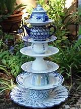 flea market garden ideas craft ideas pinterest
