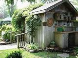 Garden ideas | My Secret Garden | Pinterest