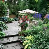 remarkable patio garden ideas