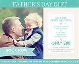 Father's Day Gift Ideas {Family Photographer Surrey}