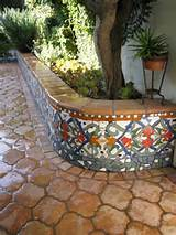 tile work perfect for backyards gardens and walkways rugged life