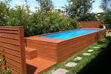 amazing repurposed swimming pools to dip into this summer