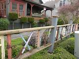 but a funny fence garden ideas pinterest
