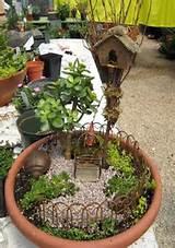 33 Miniature Garden Designs, Fairy Gardens Defining New Trends in ...