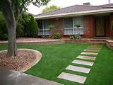 low maintenance garden design ideas australia
