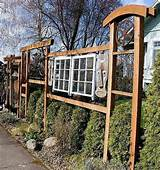 fun fences fun fence gardens garden wall ideas pinterest