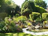 Small Garden Pond Ideas Uk Exterior Picture Backyard Pond Ideas Jp ...
