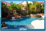 ... pools remodeling and renovations photos - Desert Springs Landscaping