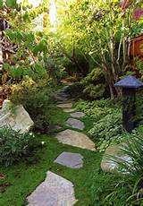 Small Garden, Small backyard, Small space, Asian garden, Koi Pond ...