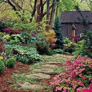 Идеи для озеленения загородного дома ...