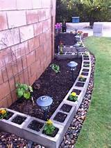 surprisingly awesome garden bed edging ideas architecture design