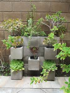 Cinder Block Garden Ideas | Car Interior Design