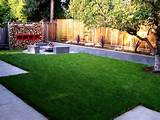 Top Simple Gardening Ideas With Simple Backyard Landscaping Ideas On A ...