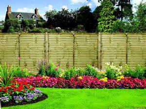 Images Small Garden Fence Ideas: 21 Wonderful Garden Fencing Ideas ...