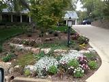 mailbox garden gardens pinterest