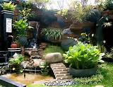 simple garden ideas with beautiful landscape designs home interior