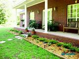 outdoor landscaping ideas on a budget - front yard landscaping ideas