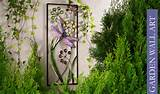 Amazing Outside Wall Decorations Garden 836 x 496 · 209 kB · jpeg
