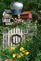 Flea Market Gardening, many cute ideas:) | outside ideas | Pinterest