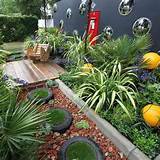 Tags: Small Urban Garden Design Ideas