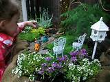 Fairy Garden Ideas for Your Small Space