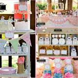 Shabby Chic Party Decorations | Party Favors Ideas