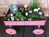 Miniature gnome garden... | Gnome Homes/Garden Ideas | Pinterest