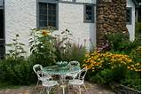english garden garden ideas pinterest