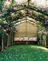 Secret garden...ish?