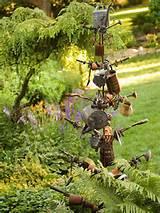 Whimsical Landscape Design Ideas – strange garden design   Home ...