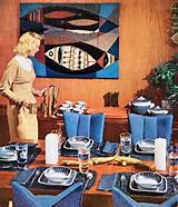 ... Mid-Century and beyond: Decorating Ideas: Better Homes & Gardens 1960