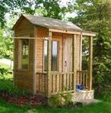 Looking for Plans for Garden Sheds? | Shed Blueprints