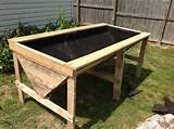 Over all I a happy with the sturdiness of the raised bed. My wife and ...