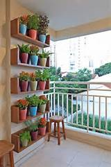 balcony they complement the design of your balcony and make it much